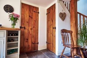 doors and flooring